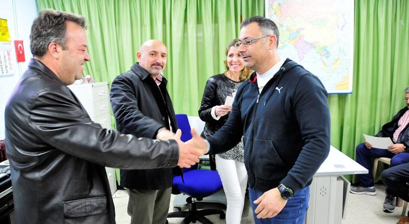 reclusos Monterroso reciben acreditación trabajo medio ambiente
