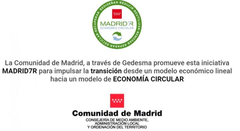 Comunidad Madrid invita madrileños celebrar unas navidades menos residuos