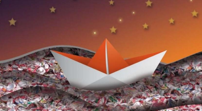 mar residuos: ¿Es inevitable que Tierra se convierta nuestro basurero?