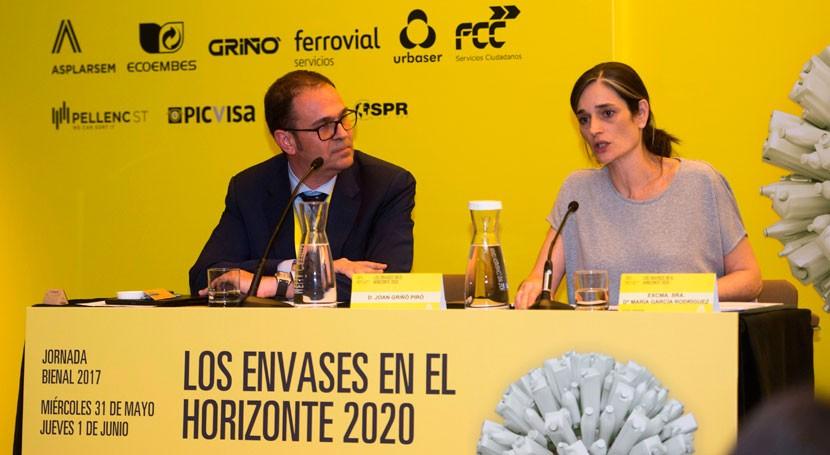 MAPAMA pide empresas que se impliquen impulsar economía circular España