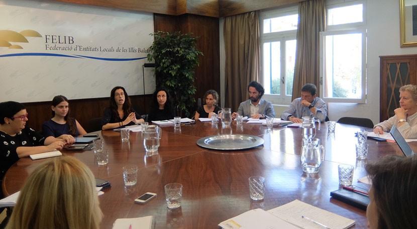 Mallorca avanza gestión residuos participativa