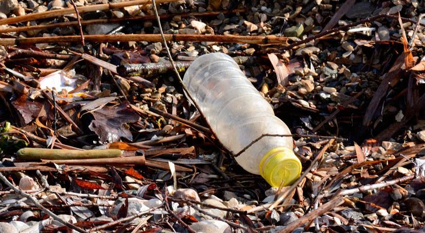 Proyecto ECOMETHYLAL: Valorizando residuos plásticos obtener disolventes