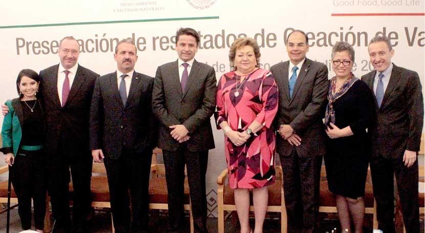 México reconoce iniciativas que evitan generación residuos sólidos