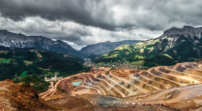 ONU establecerá estándar internacional almacenamiento desechos mineros