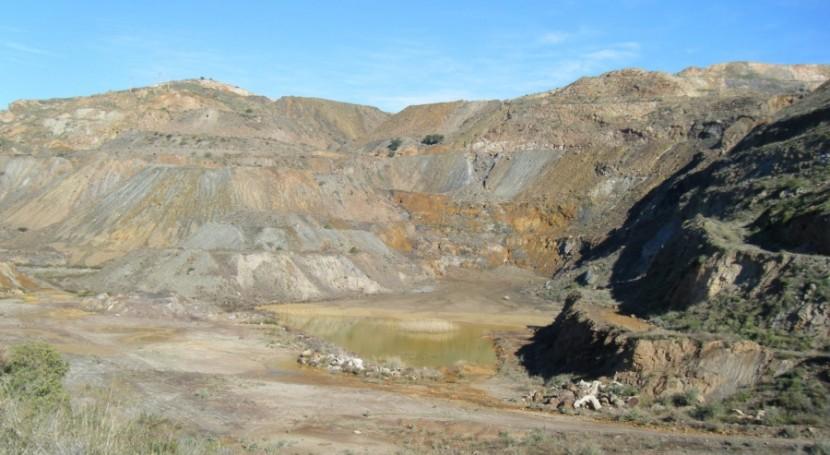 primera patente mundial reducir riesgos ecológicos zonas minería ya es realidad