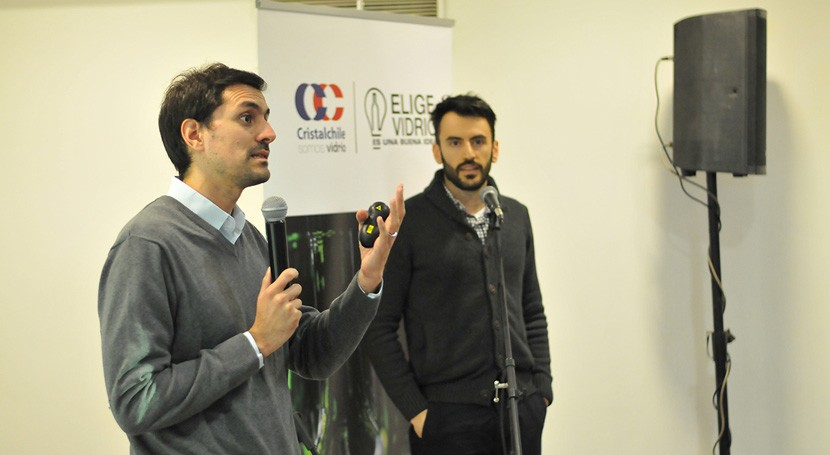 Impulso al reciclaje inclusivo Valle Aconcagua Chile