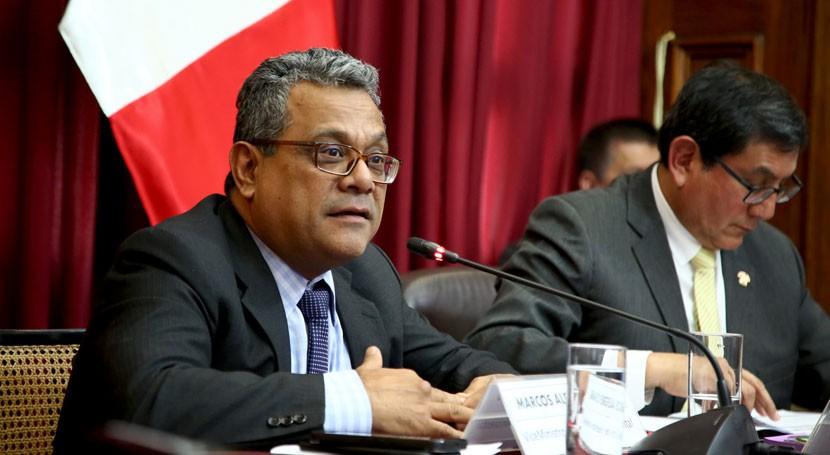 Perú ejecuta recomendaciones OCDE gestión y manejo residuos