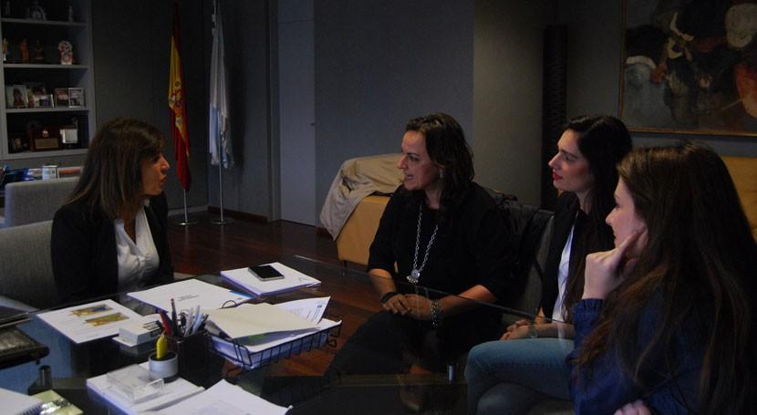 firma gallega moda sostenible, ejemplo emprendimiento verde y economía circular