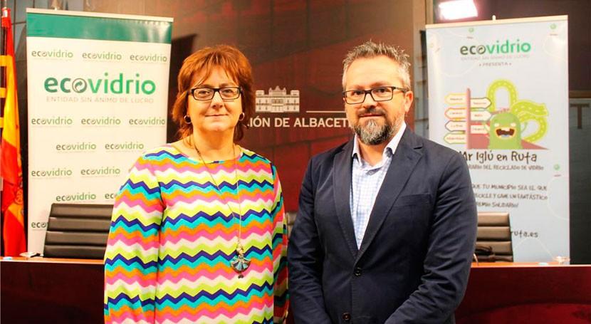 """""""Mr. Iglú ruta"""" llega siete municipios Albacete"""