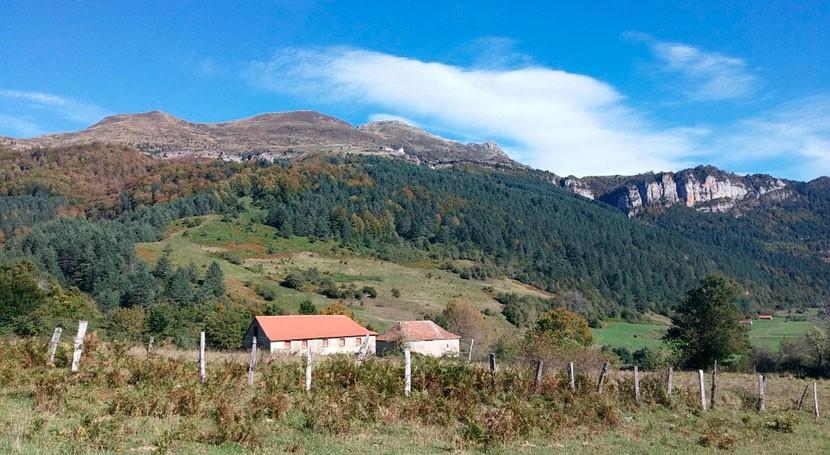 Abierto plazo consulta pública leyes forales residuos Navarra