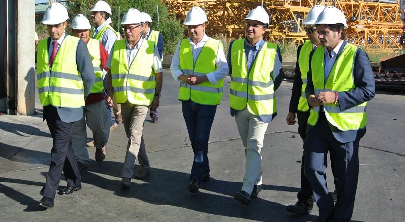 Castilla- Mancha garantiza segunda vida neumáticos Seseña