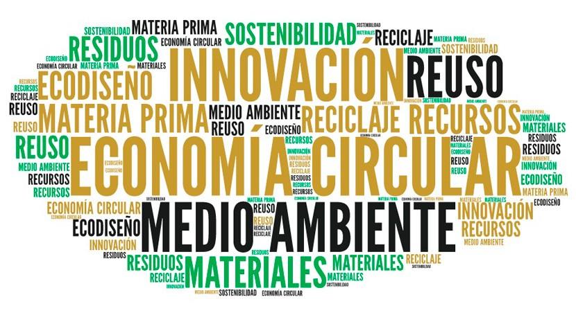 Disponible primer informe economía circular España