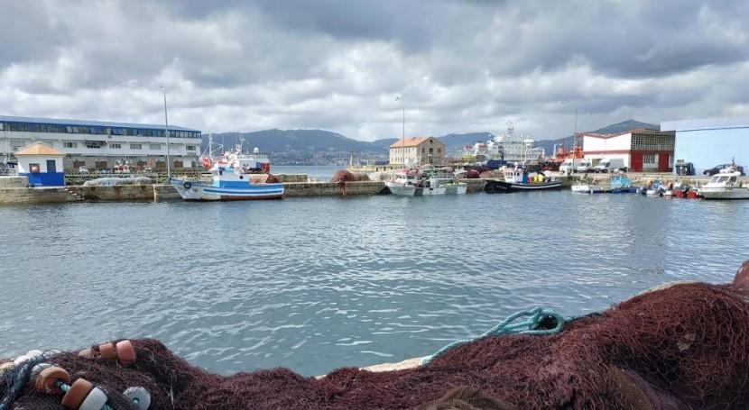 OCEANETS: Primeras pruebas convertir redes pesca desuso ropa deportiva