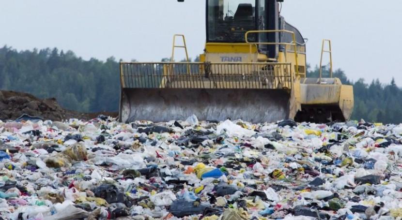 ¿Cuánto huele basura que generas?