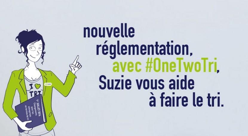 Suez lanza ONWTWOTRI, servicio online apoyo cumplimiento legislación