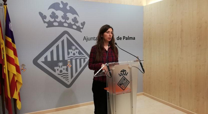 Palma Mallorca refuerza normativa limpieza, desechos y residuos sólidos urbanos