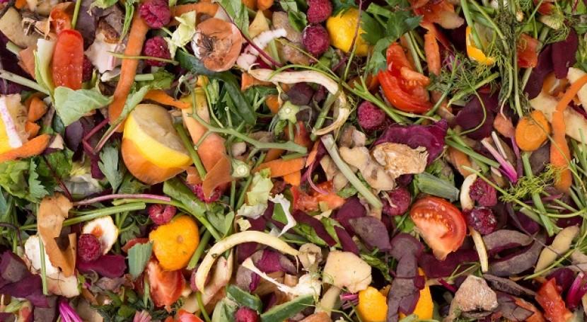 Álava aprueba concesión subvenciones recogida residuos orgánicos