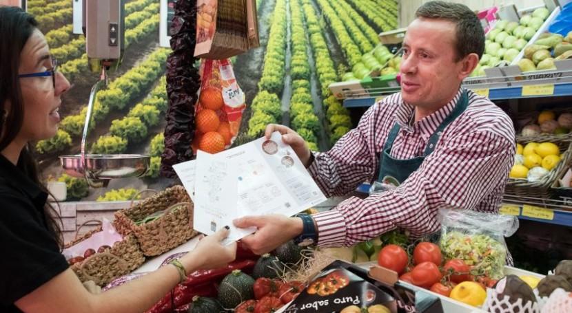 8 distritos Madrid se suman recogida selectiva materia orgánica