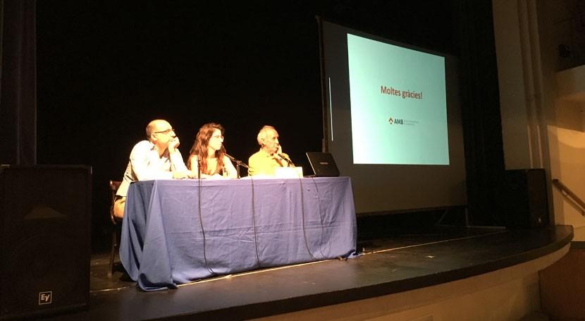 importancia puntos limpios se debate Mallorca