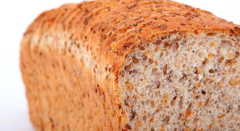 Residuos panadería, materia prima envase biodegradable propia industria pan