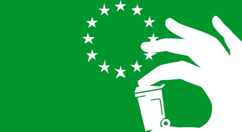prevención residuos, principales ingredientes economía circular