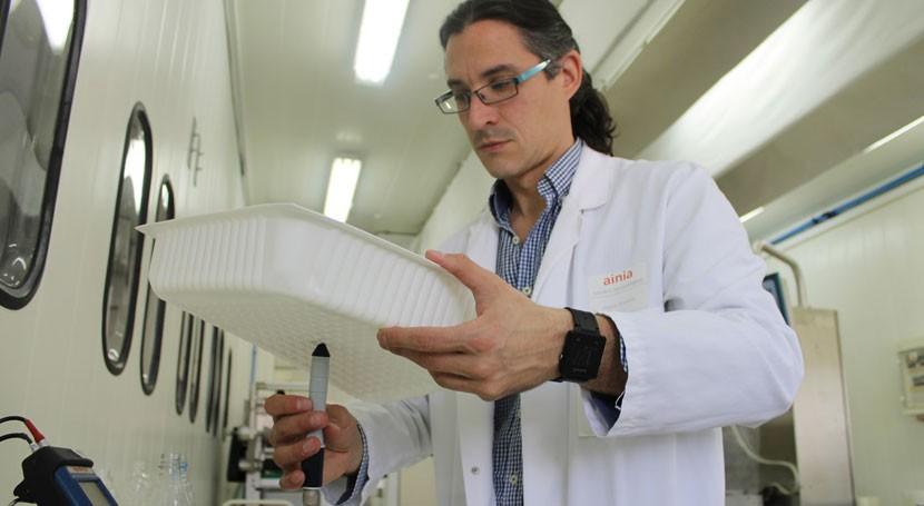 nuevos diseños envases biodegradables pueden ahorrar 16% material
