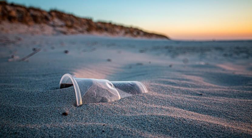 Empresas y gobiernos avanzan economía circular plástico, pero hace falta más acción