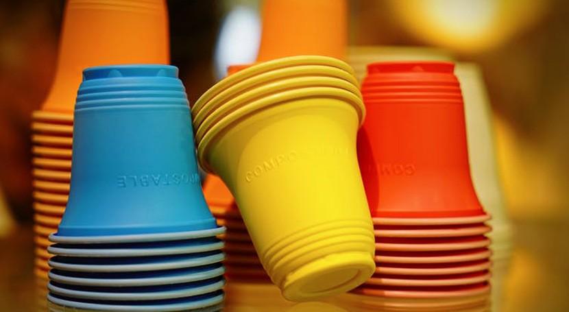 ¿Pueden bioplásticos sustituir plásticos convencionales?