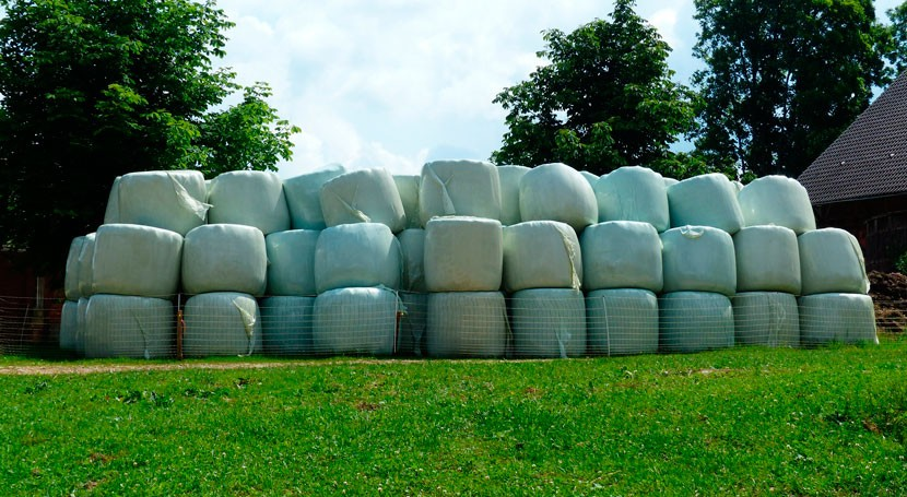 Galicia retirará 3 toneladas plásticos agrícolas 86 municipios durante 2017