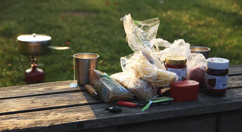 investigación busca nuevo plástico biodegradable alimentos