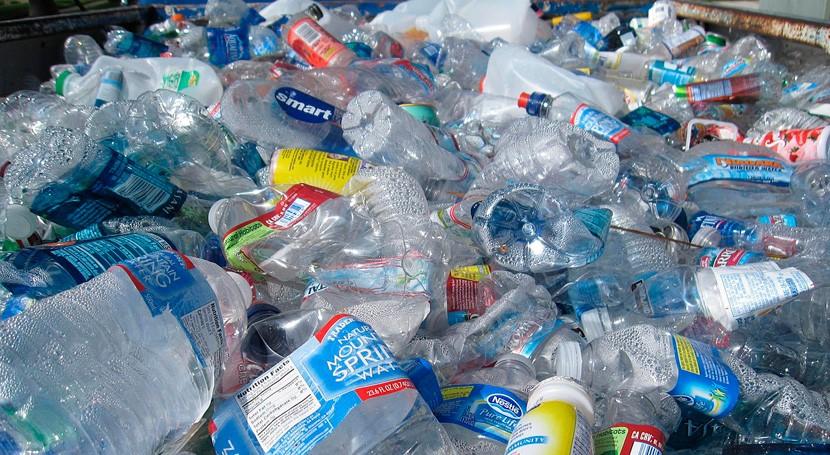 investigación UAM revela que plásticos biodegradables también son tóxicos