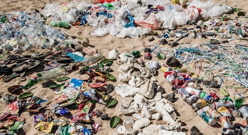 200 países se comprometen reducir uso plásticos aquí 2030