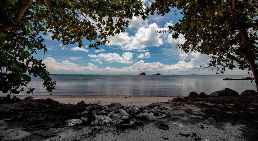 sector turismo puede combatir contaminación plásticos durante pandemia