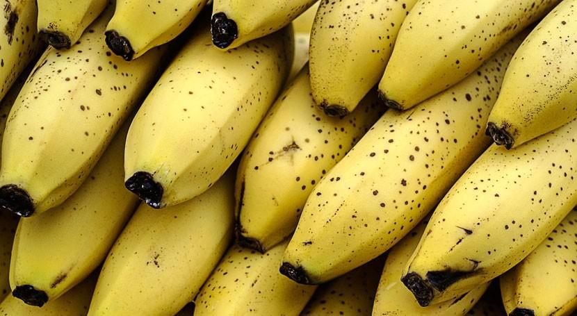 residuo plátano material plástico: proyecto BAQUA apuesta economía circular