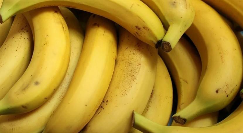 Cáscaras plátano, fuente glucosa industria alimenticia
