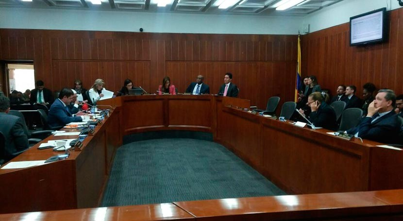 política gestión residuos Colombia, camino convertirse ley