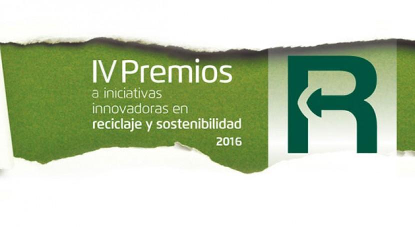 Llega cuarta edición Premios R Ecoembes, que reconocen iniciativas reciclaje