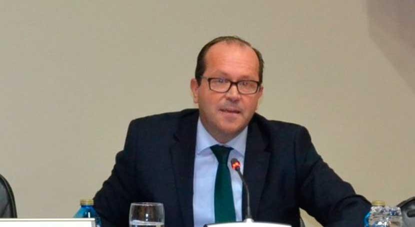 """Javier Domínguez: """"Sogama será planta más eficiente Europa"""""""