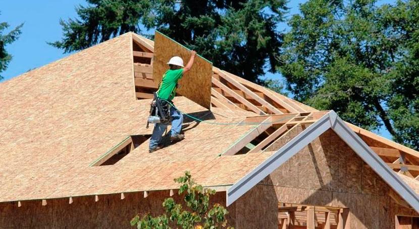 producción mundial madera crece impulsada construcción y energías verdes