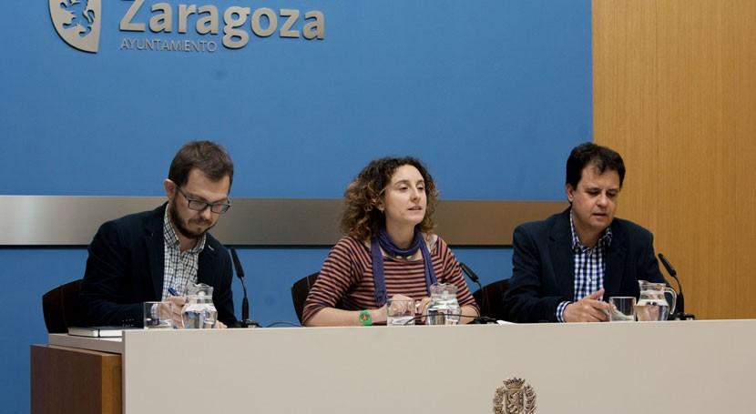 Proyecto CIERZO: Zaragoza impulsará reutilización recursos y reducción residuos