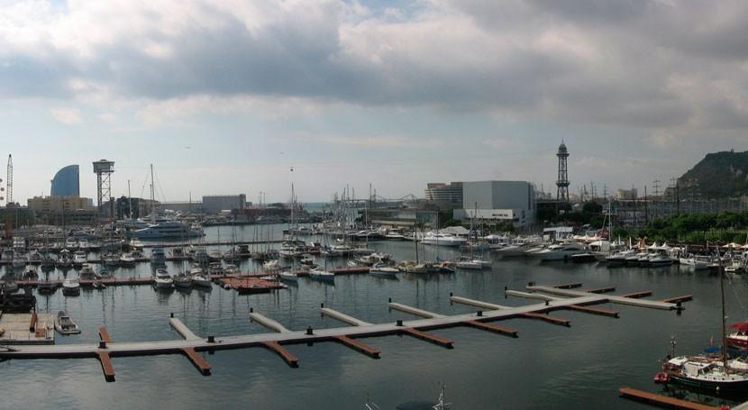 14 puertos pesqueros Cataluña participan proyecto recogida basuras marina