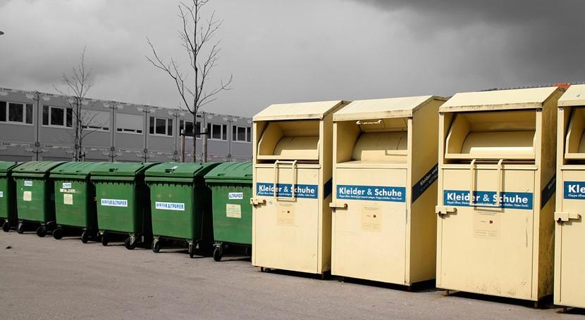 8 puntos limpios Tenerife gestionan 15% más residuos que 2016