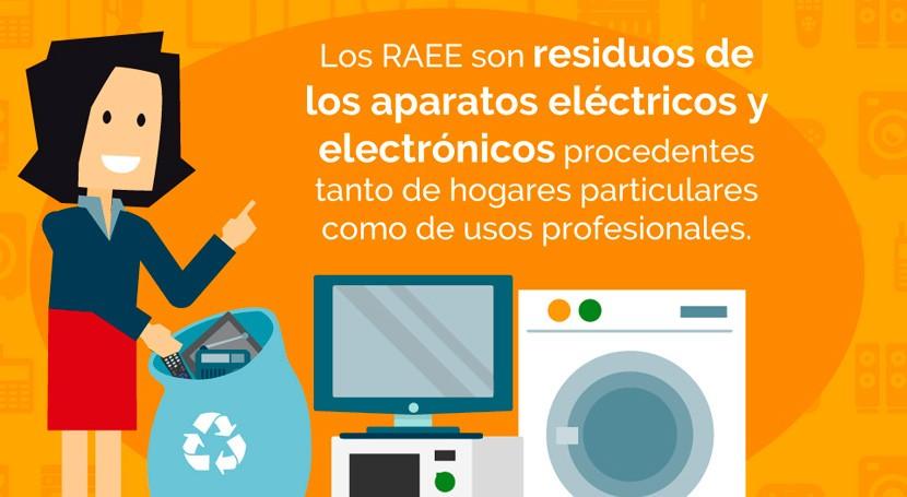 Alhama Granada firma convenio marco reciclaje RAEE