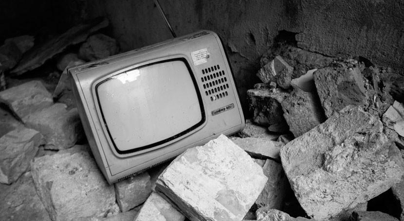2015, se recogieron España 19.217 t. residuos aparatos eléctricos y electrónicos