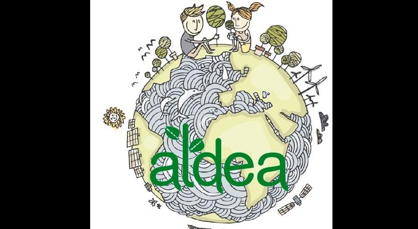 Más 100.000 alumnos participan este curso proyecto 'Recapacicla' Andalucía
