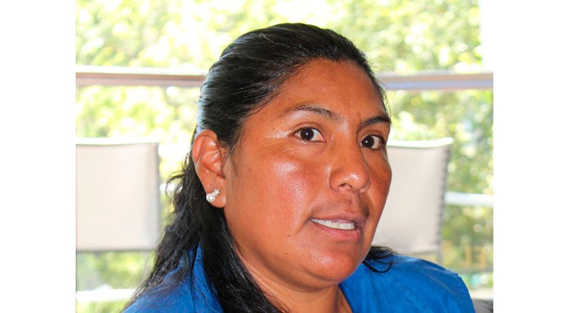 Pasar reciclador desorganizado y sucio al emprendedor líder, reto Ecuador