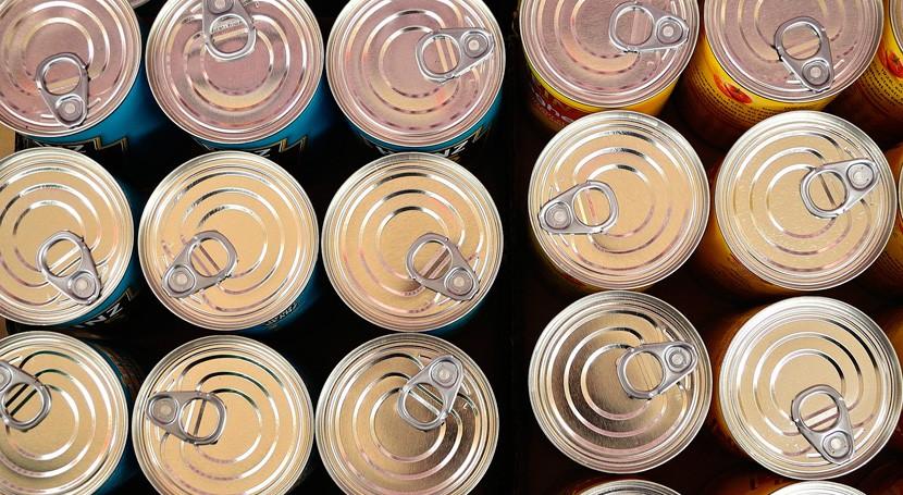 reciclado envases aluminio aumentó 21% 2020