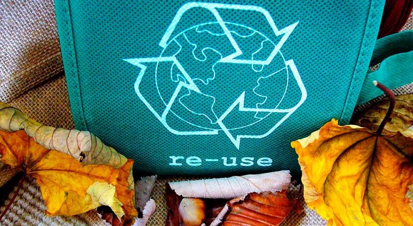 Apostar industria reciclaje es apostar medio ambiente