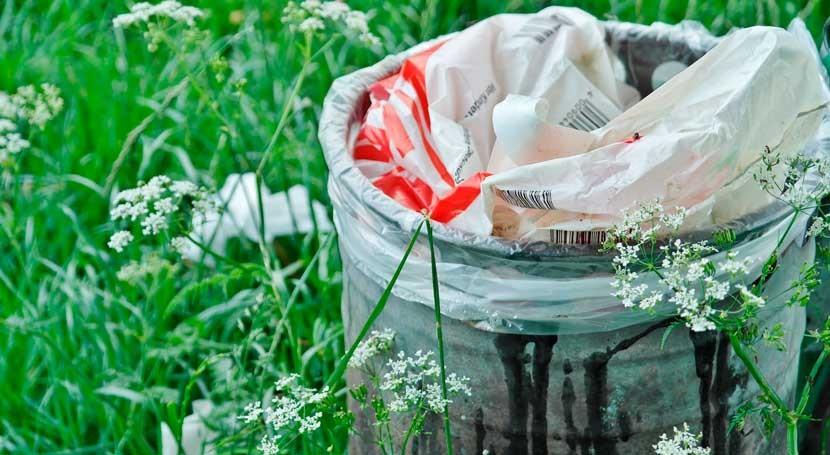 Orientaciones técnicas clasificación residuos