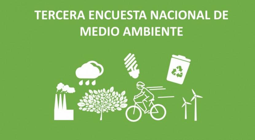 Solo 20% chilenos recicla basura
